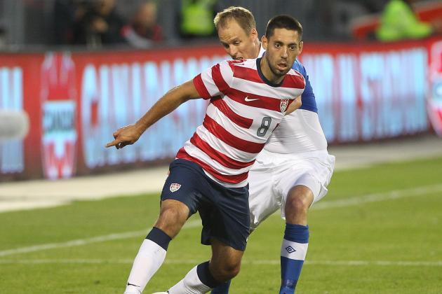USA vs Guatemala: Clint Dempsey Saves USA but Other Scorers Will Need to Step Up