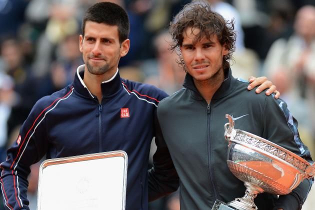 Debate: Who Is the Favorite to Win Wimbledon?