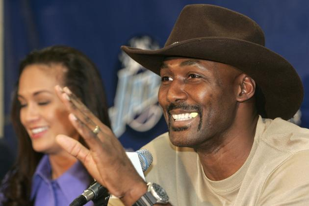 'Dream Team' Documentary: Karl Malone Is Delusional to Pick Pippen over Jordan