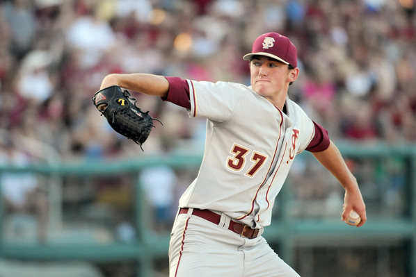 College World Series 2012: Florida State Will Have No Problem with Arizona