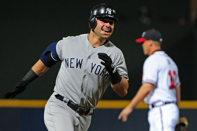 Nick Swisher: Men's Health Magazine Survey Ignorant, out of Line