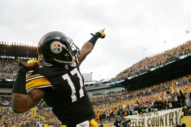 Pittsburgh Steelers: 5 Biggest Non-Divisional Opponents in 2012