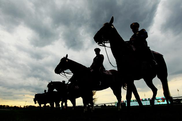 Horse Racing: Arrests Tie Racing to One of Mexico's Largest Drug Cartels