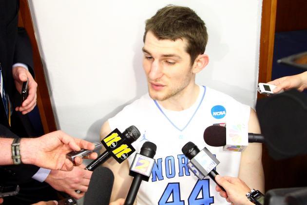 NBA Draft 2012: Which College Big Man Should Portland Trail Blazers Draft?