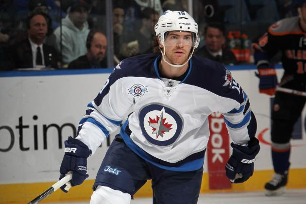 Winnipeg Jets: Jim Slater's New Contract Is Worth Every Penny