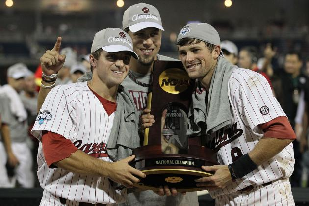 College World Series 2012: Power Ranking Championship Contenders