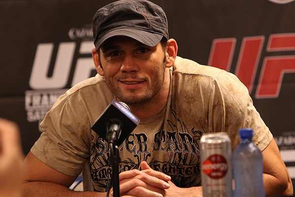 The UFC's Rich Franklin: Why He'll Always Be a Fighter to Watch
