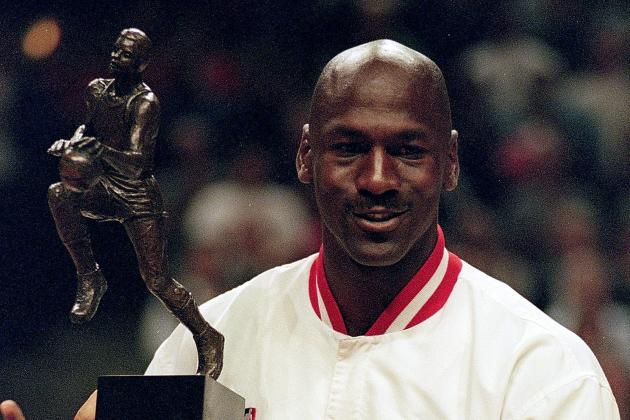 Are We Exaggerating the Exploits of Michael Jordan in the Present Era?