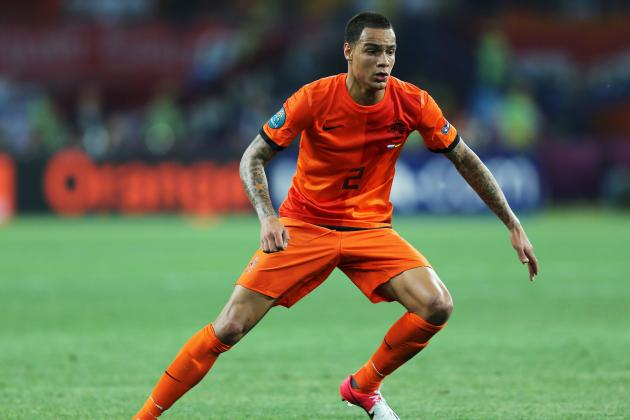 Euro 2012 Results: The Netherlands and Other Squads You Shouldn't Count out