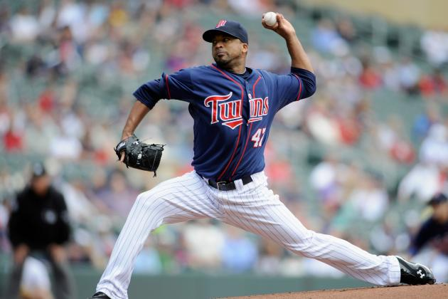 Fantasy Baseball: What to Make of Francisco Liriano