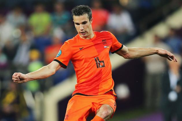 Euro 2012 Results: Netherlands Loss to Germany Is Crushing Blow to Euro Hopes