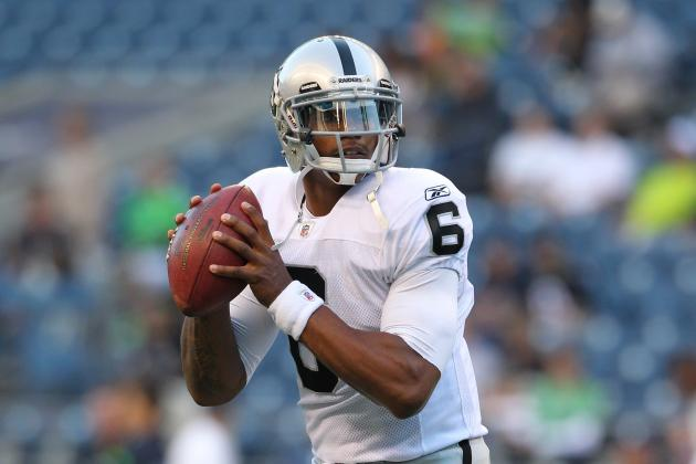 Oakland Raiders: Why Terrelle Pryor Must Be Given a Shot at Training Camp