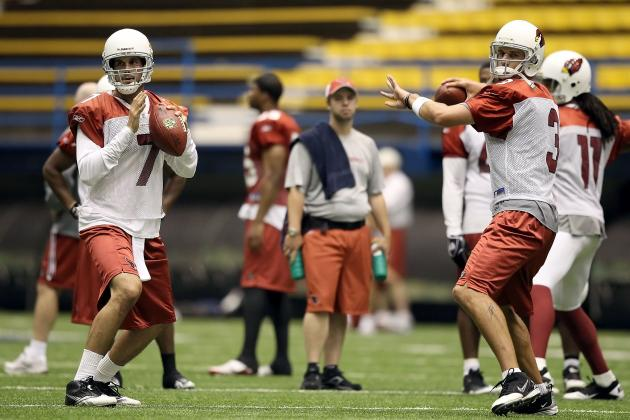 Arizona Cardinals: Are the Cards Finally Done Re-Building?