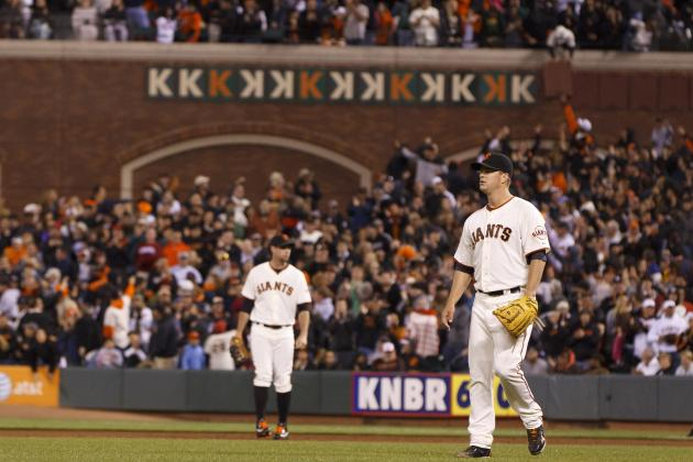Matt Cain Throws 22nd Perfect Game in MLB History