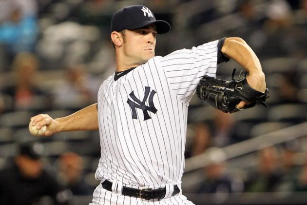 David Robertson to Be Activated from DL: Which Yankees Player Should Be Demoted?