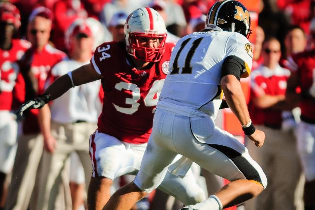 Nebraska Football: Is Bo Pelini Changing Up the Blackshirts' Schemes?