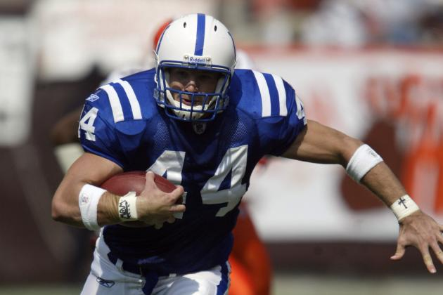 AFC South Time Machine: Indianapolis Colts 'What If?'