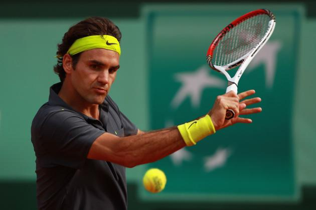 Gerry Weber Open 2012: Players Who Need Strong Showings in Wimbledon Tuneup