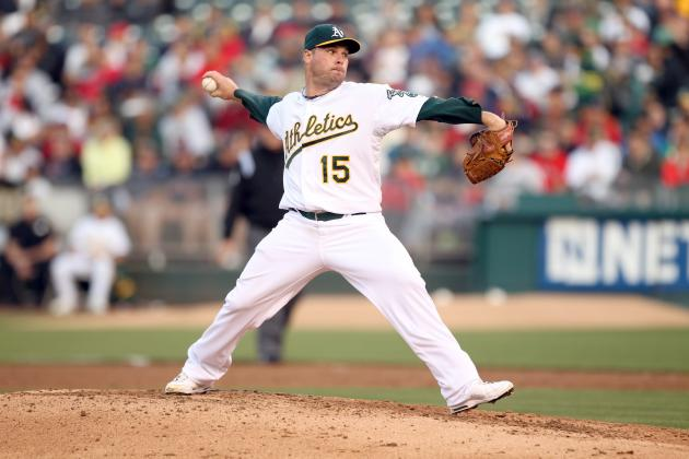 Philadelphia Phillies: Should the Philadelphia Phillies Pursue Ben Sheets?