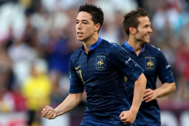 Euro 2012: What France Must Do to Escape Group Stage