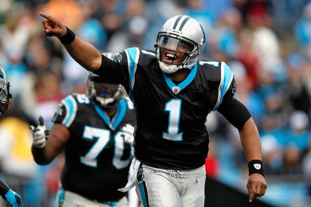 Cam Newton: Reasons Carolina Panther Star Can Be 2012 MVP