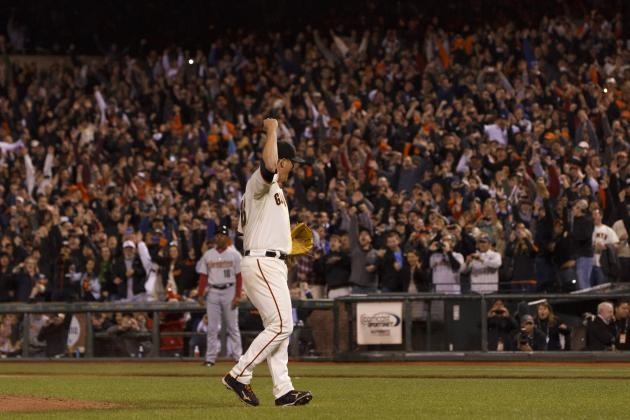 Matt Cain: Ranking the Top Regular Season Perfect Games in MLB History