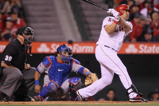 Kendrys Morales: Should the Los Angeles Angels Trade the Slugger?
