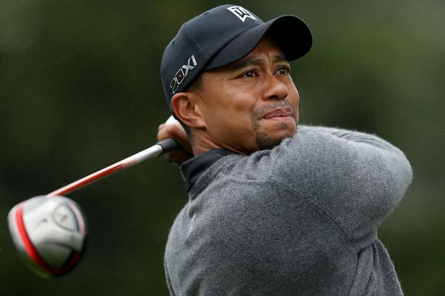 Tiger Woods: Why a Fast Start Is Essential to Tiger's U.S. Open Success