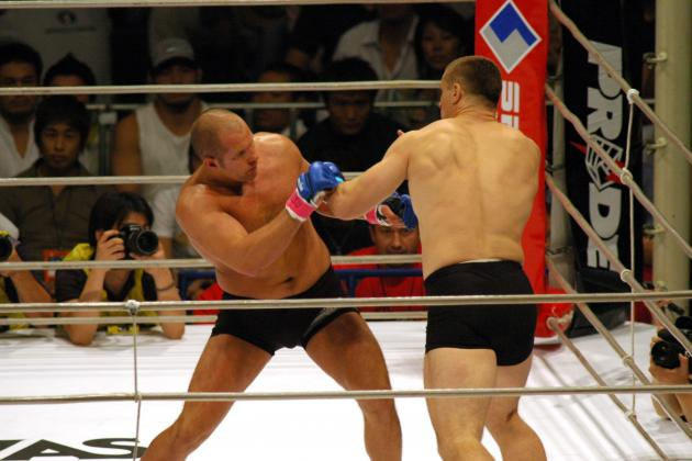 Fedor Emelianenko: Is It the Last Emperor's Final Stand or Will He Be UFC Bound?