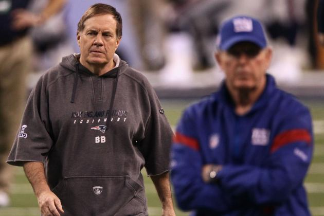 New York Giants Have No One but Themselves to Blame for Losing Ballard