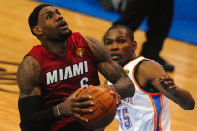 Biggest Reasons Why Both Miami Heat and OKC Thunder Won't Be Dynasties