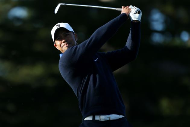 US Open 2012 Pairings: Most Intriguing Stars to Watch in Today's Opening Round