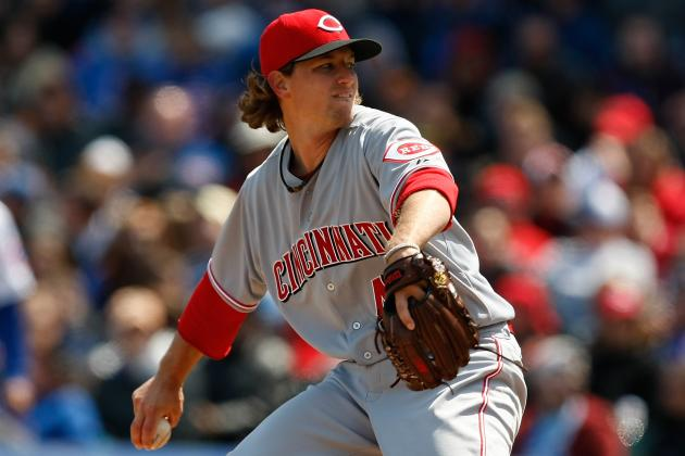 Fantasy Baseball 2012: Emergency Waiver-Wire Pitcher for June 14