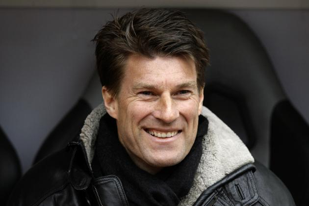 Michael Laudrup Poised to Take Charge at Swansea City
