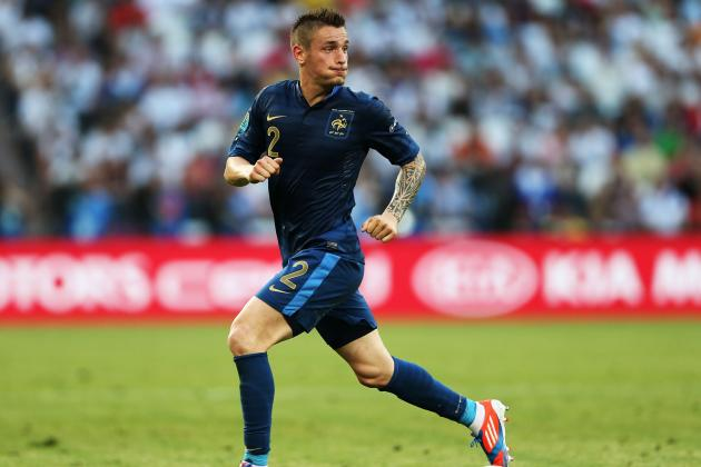 Euro 2012: Preview, Live Commentary and Recap as Ukraine Take on France