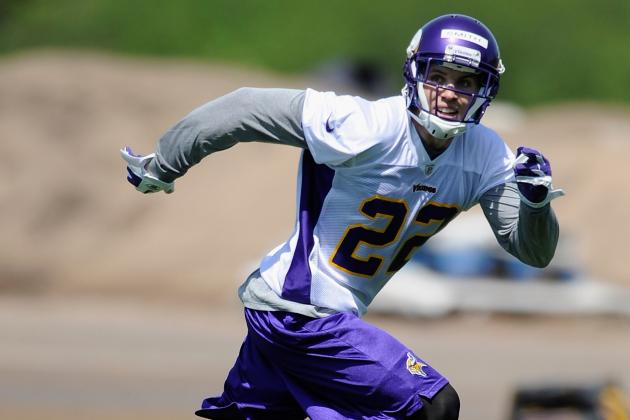 Breaking Down What the Minnesota Vikings Can Expect from Harrison Smith