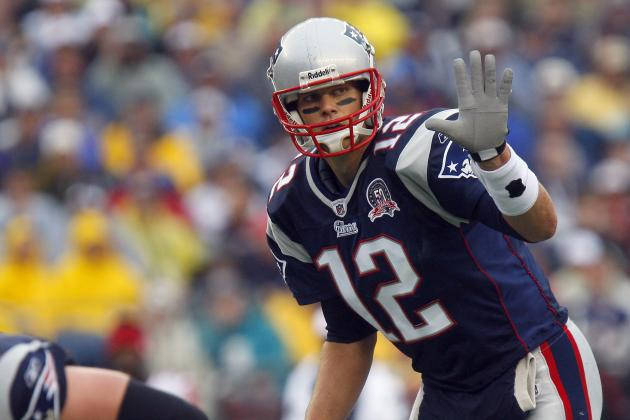 NFL 2012: Bold Prediction for New England's Opponent in Super Bowl XLVII