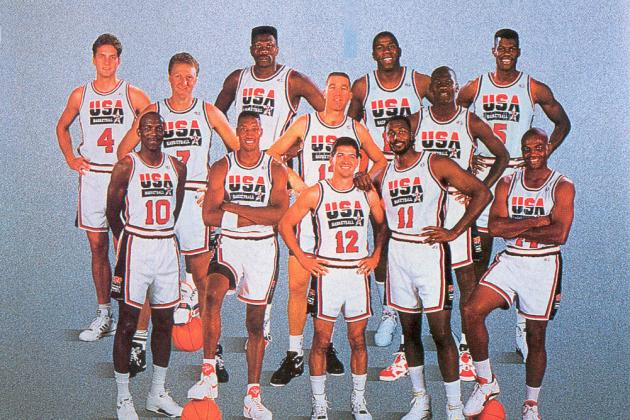 Isiah Thomas and the Biggest Snubs from 1992 Dream Team