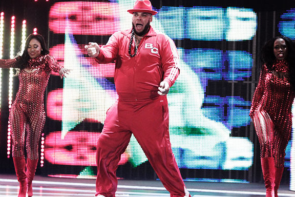 WWE No Way out 2012 Results: Brodus Clay Defeats David Otunga
