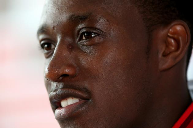 Euro 2012 TV Schedule: Danny Welbeck Will Help England Drop Sweden in Group D