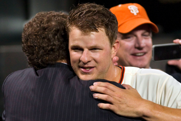 Matt Cain: Perfect Game for Giants Ace Showcases MLB's Offensive Problems