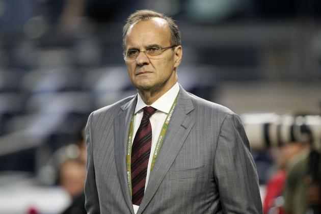 Joe Torre to Manage Team USA in World Baseball Classic