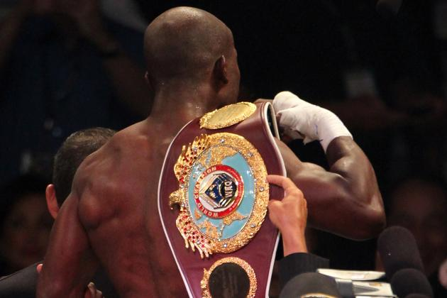 Timothy Bradley: 'I Am Losing My Love for Boxing. I Am Sick of It'