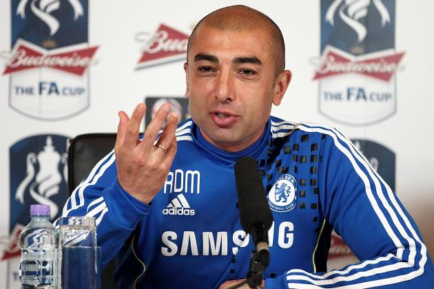 Debate: Is Di Matteo the Right Boss for Chelsea?