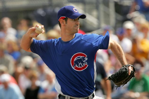 Mark Prior: Red Sox Should Promote Former Phenom from Triple-A