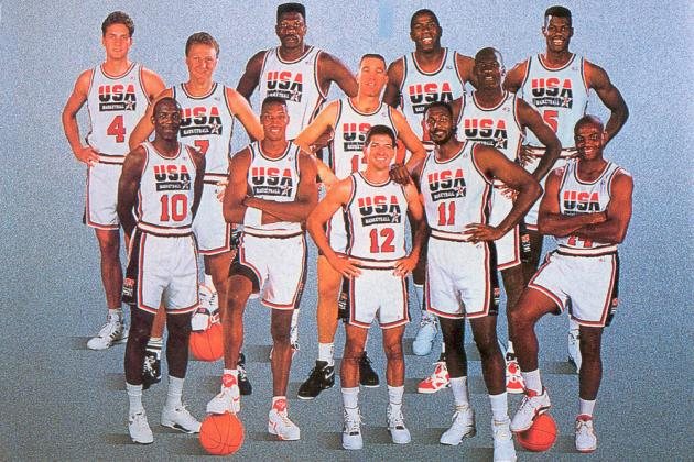 NBA TV's Dream Team Documentary: Thoughts and Questions