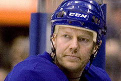 Sundin Might Have to Wait