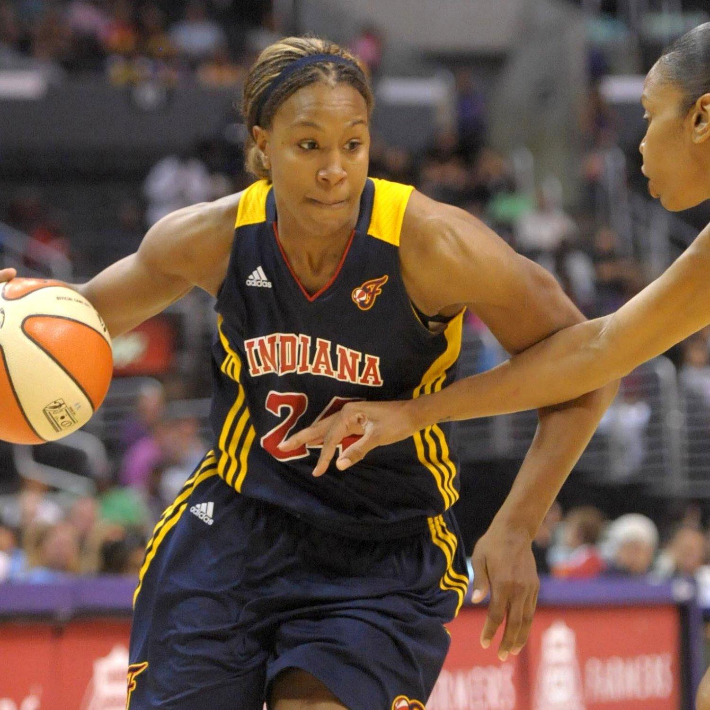 London Olympics 2012: Ranking Top 10 Women's Basketball ...