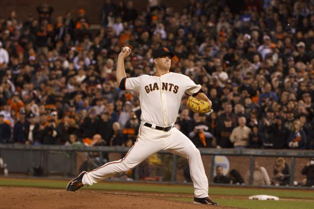 Matt Cain's Perfect Game Is a Testament to the San Francisco Giants Front Office