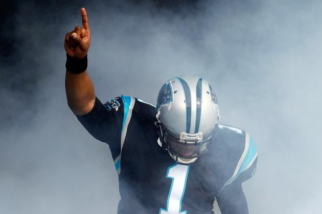 Carolina Panthers: Cam Newton Is the LeBron James of the NFL
